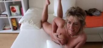 Astrid, 49, Chemnitz