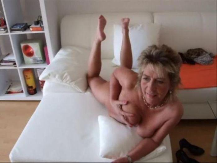 Sexdates mit reifen Hausfrauen